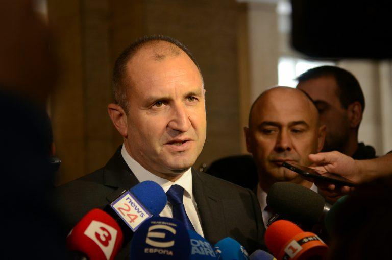 Президентът иска проверка на сараите на Доган и НСО да свали охраната от него и Пеевски (ВИДЕО)