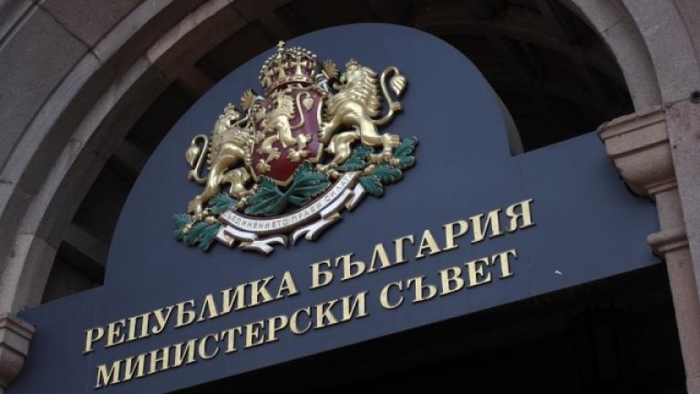 Уволниха областния управител на Пловдив Ангел Стоев