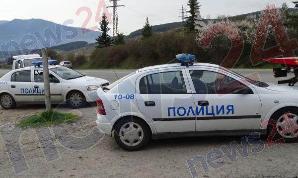 Обвиняват жена от Хасково в убийството на майка си