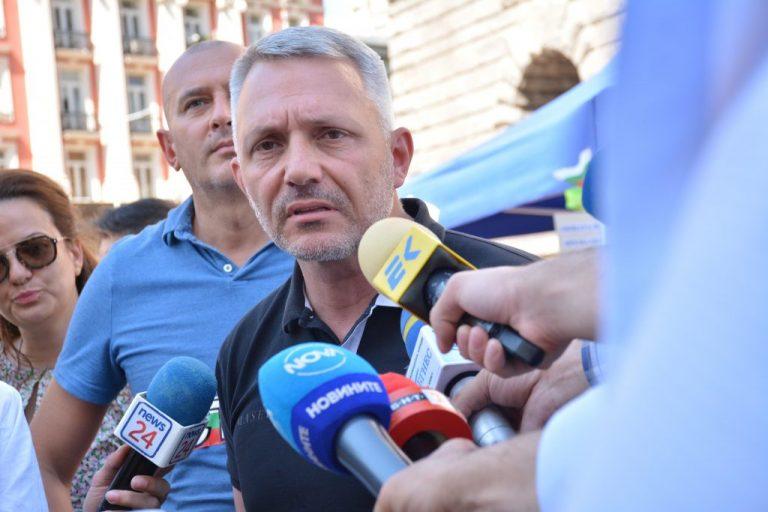 Хаджигенов разкри за тристранна среща между ИТН, ДБ и хората на Манолова ВИДЕО