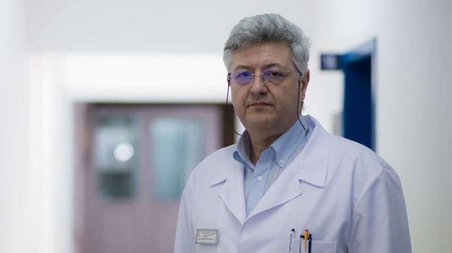 """Новият шеф на """"Александровска"""": Ще има къде да се лекуват хората"""