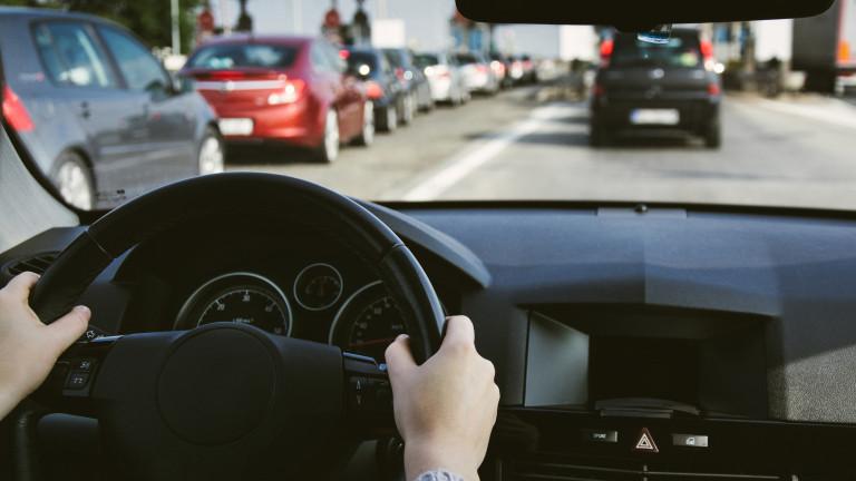 Обвинителен акт за мъж, карал кола надрусан и с чужди табели