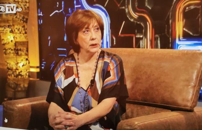 Ренета Инджова пред News24sofia.eu: Добре съм!