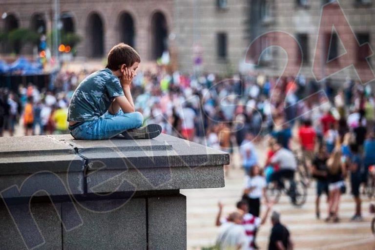 Протестът преживява криза на доверието и легитимността