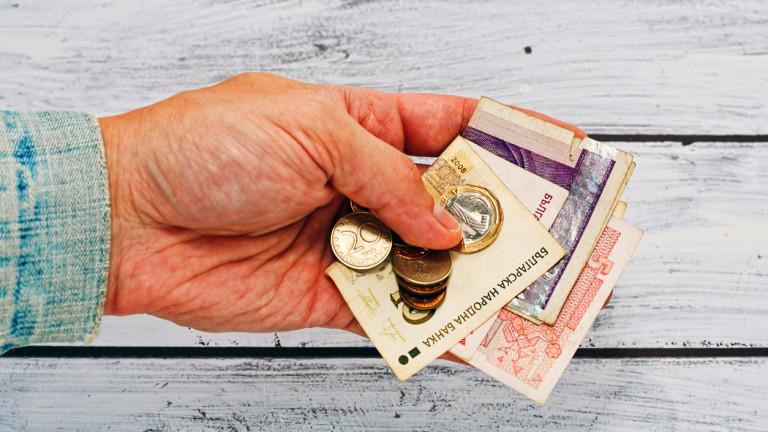 КНСБ: Следващото правителство да каже какво ще прави с минималната заплата