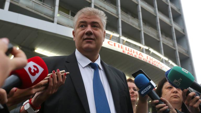 Проф. Балтов: Румен Радев трябва да остане под карантина