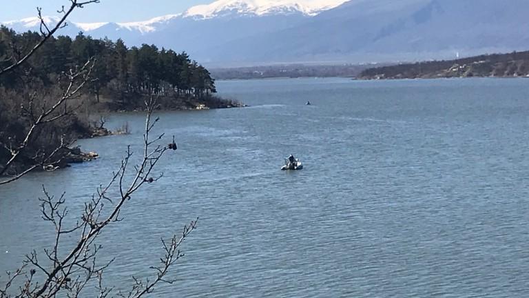 65-годишен мъж се удави на Северния плаж край Бургас