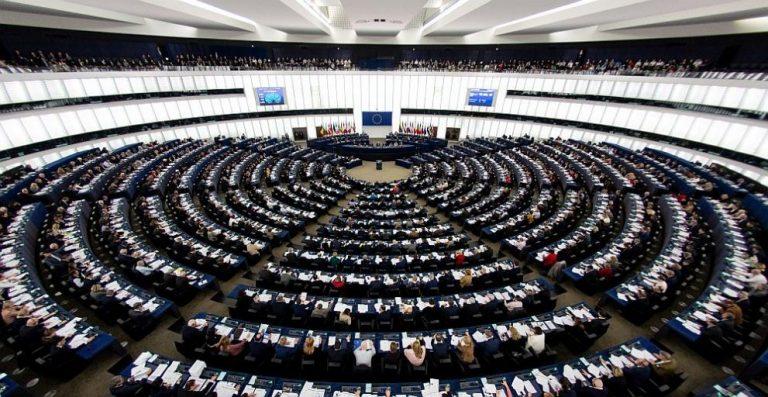 Дебатът в ЕП за върховенството на закона в България (ВИДЕО)