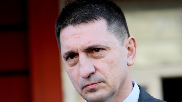 Бившият МВР министър: Отстраняването на главсека е незаконно