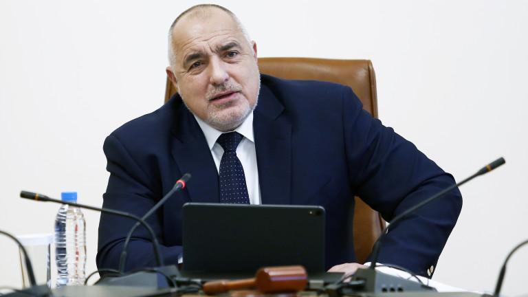 Премиерът поздрави българите за 3-ти март