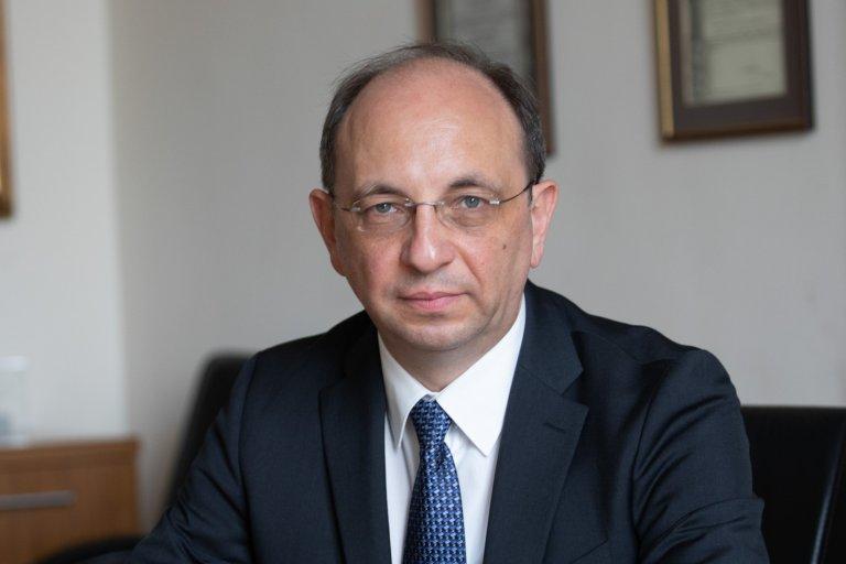 Николай Василев: Не трябва заради здравната криза да се правят големи държавни разходи