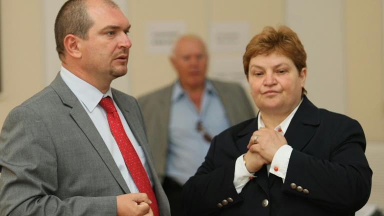 Шефката на НИП получава служебно втори мандат?