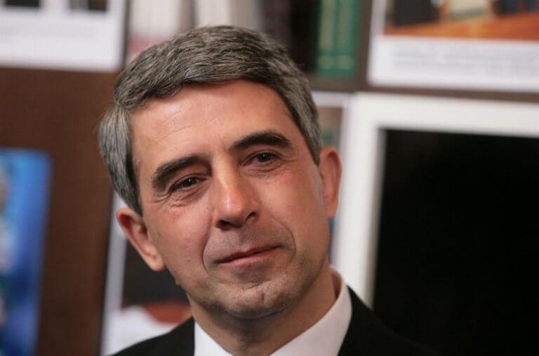 Плевнелиев: България иска гаранции от Скопие за добросъседство