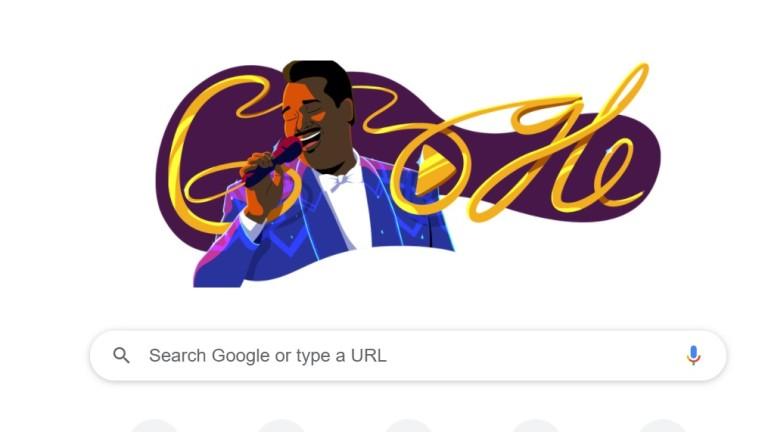 Google почете Лутър Вандрос (ВИДЕО)