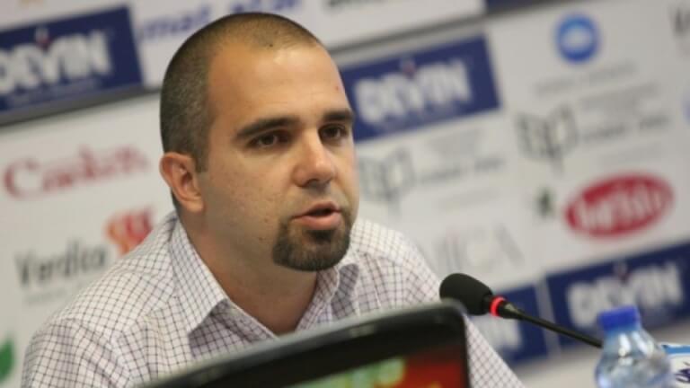 Първан Симеонов: Избирателите на Слави очакват втори избори