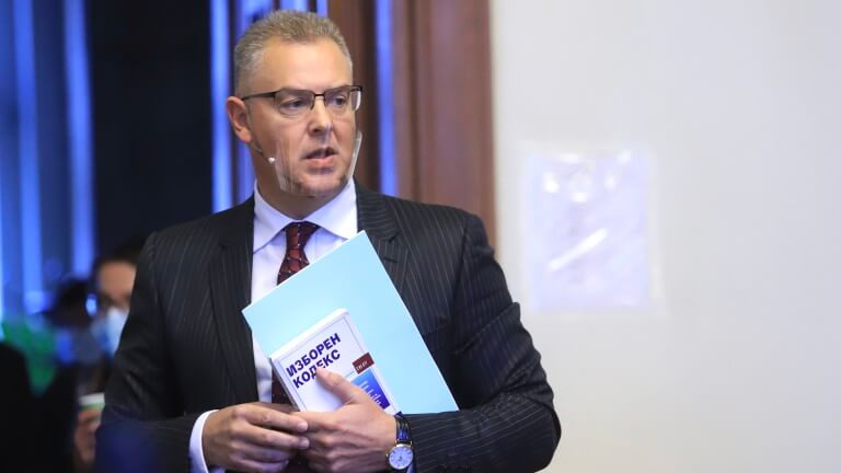 ЦИК подготвя оценка на слабите места в Изборния кодекс