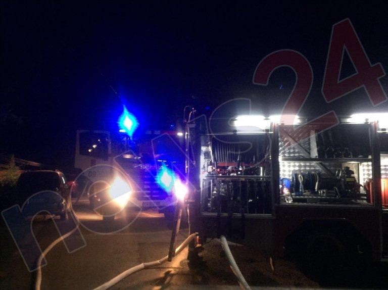 Пожар изпепели апартамент в Стара Загора, няма пострадали
