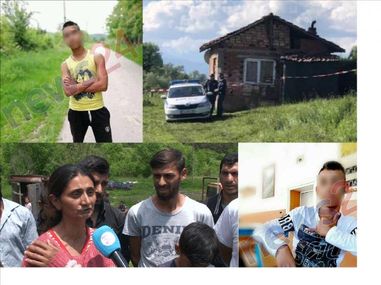 Ексклузивно в NEWS24sofia.eu! 15-годишния Мирослав Борисов пред разследващи полицаи: Не исках да я убивам. Тя започна да ме псува! Съседи на семейството със скандални разкрития! (СНИМКИ/ВИДЕО)