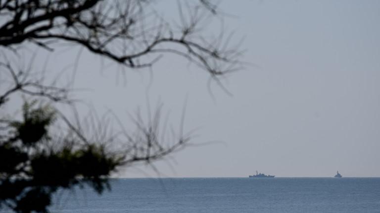 Бивш военен пилот: Има известно информационно затъмнение по инцидента край Шабла