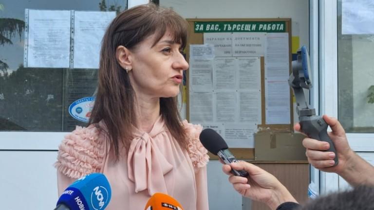 Освободеният шеф на РИОСВ-Бургас няма да се върне в екоинспекцията (ОБНОВЕНА)