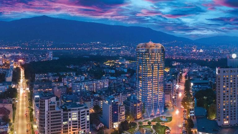 """Ще се чува ли камбанен звън от покрива на небостъргача """"Златен век""""?"""