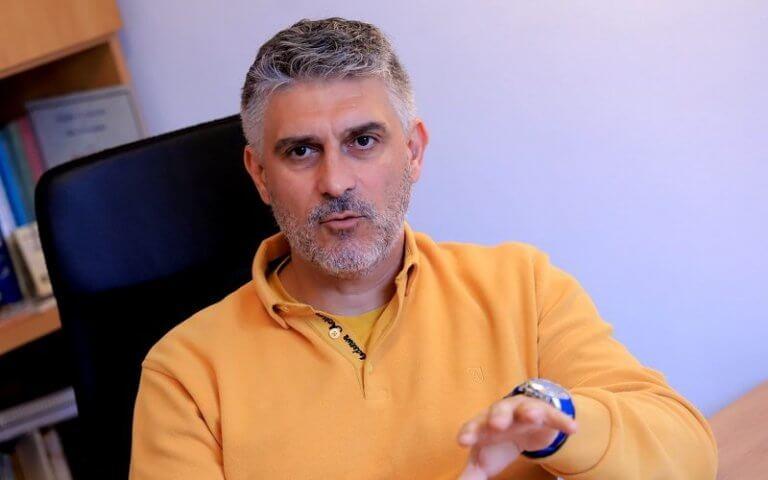 """Росен Йорданов: """"Мутреси"""" гонят мутрите, Радев не е автономен"""