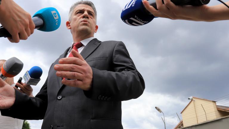 Бившият шеф на ДАР видя дългата ръка на Кремъл в уволнението си