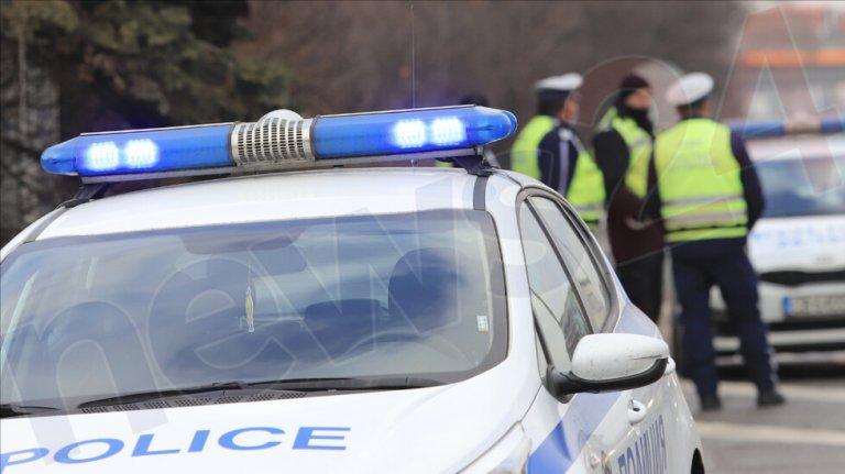Столичната полиция издирва 40-годишен мъж (СНИМКА)