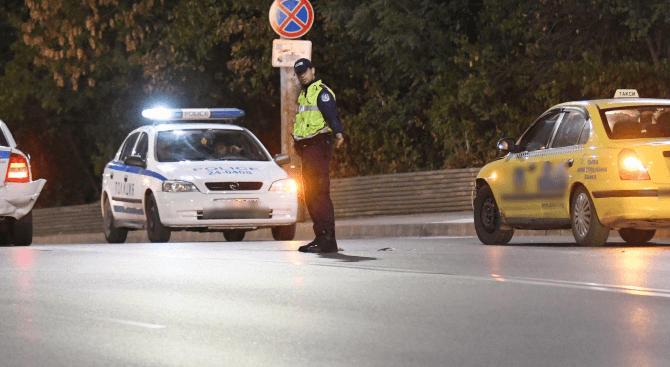 Първо в News24sofia.eu! Пребиха жестоко таксиджия в центъра на София