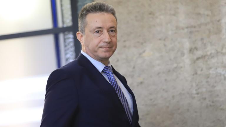Янаки Стоилов отказва да влиза в капан при избора на нов шеф на ВКС