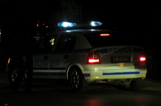 """Ексклузивно в NEWS24sofia.eu! Скандал завърши със стрелба в квартал """"Дружба"""" 2 (ОБНОВЕНА)"""