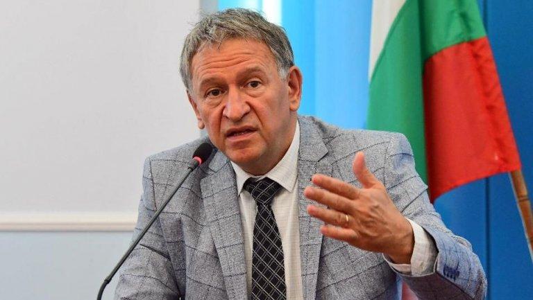 Кацаров сигурен, че изборите няма да са в окото на бурята COVID