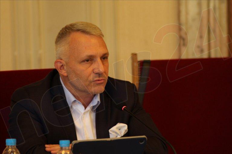 ВСС скочи на Хаджигенов и опита му да дестабилизира прокуратурата