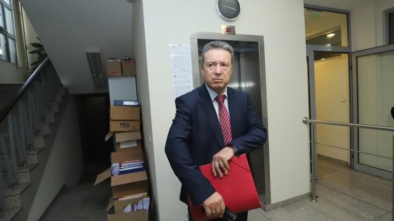 Янаки Стоилов: Новият шеф на ВКС трябва да отстоява независимостта на съда