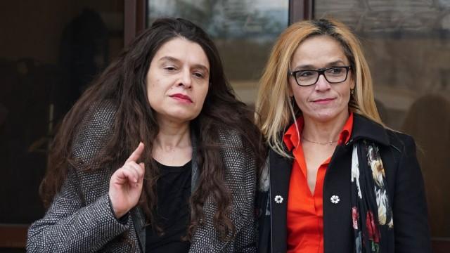 COVID-19 препъна делото срещу Иванчева и Петрова