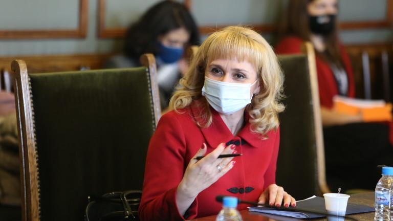 Омбудсманът поиска веднага безплатни антигенни тестове и сертификат за антитела