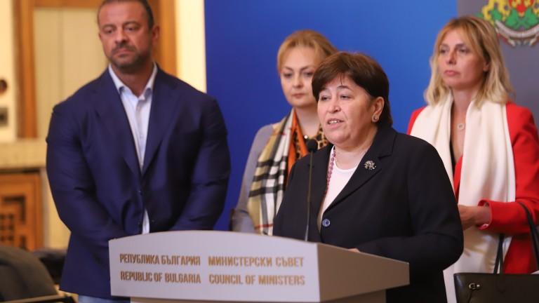 След среща в МС: Националният протест на туризма остава, искат пари за ваксинации и тестове (ВИДЕО)