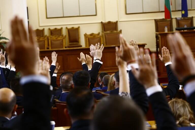 Политолози спорят за новите мнозинства