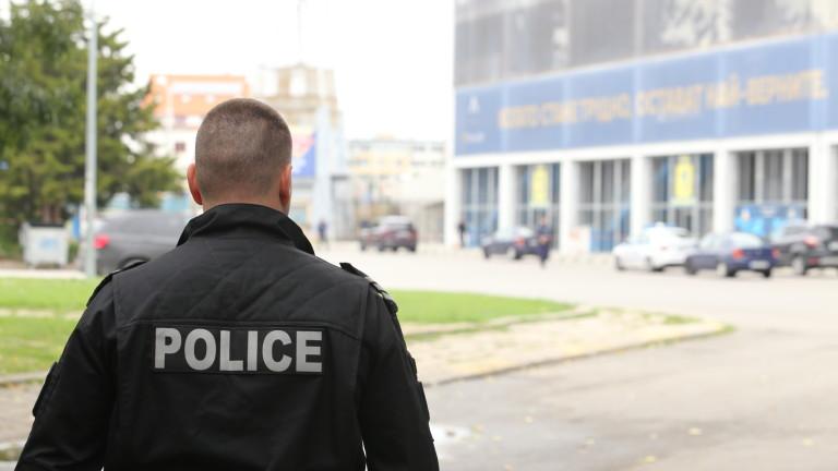 България се включи в спецакция срещу италианската мафия