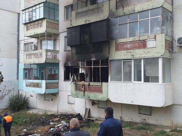След аутопсия на едно от загиналите в пожара дете: Няма данни за умишлено убийство (ВИДЕО)