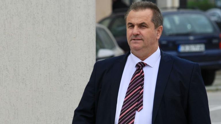 Бившият кмет на Созопол отнесе глоба от КПКОНПИ заради футболен клуб