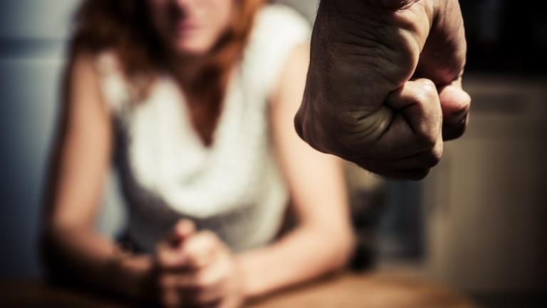 Съдят насилник, пребивал системно жена си в София