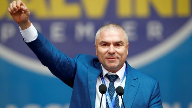 """Специализираната прокуратура прекрати делото за """"престъпен сговор"""" срещу Марешки"""