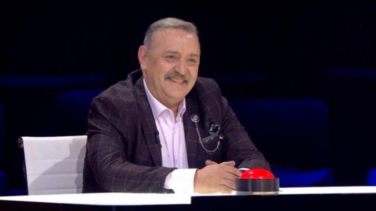 """Тодор Кантарджиев става част от журито на """"България търси талант"""""""