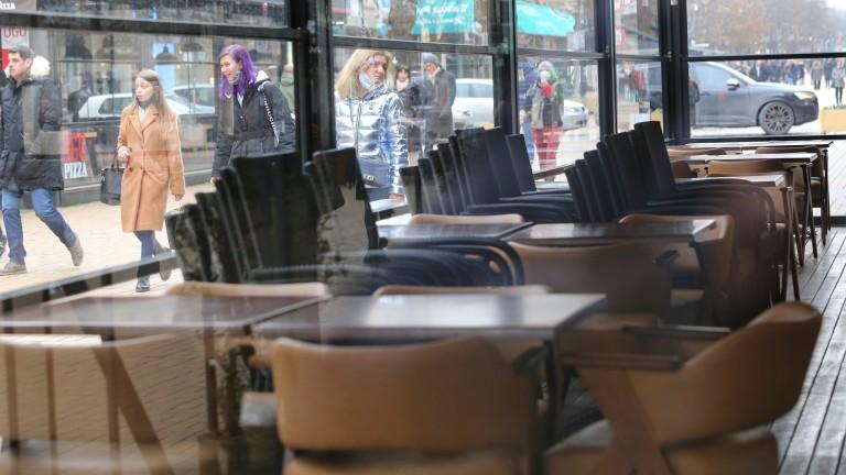 Обединеният български бизнес: Мерките дискриминират част от бизнеса и няма да са ефективни