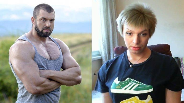 Тихомир, който се превърна в Мелиса в ексклузивно интервю пред NEWS24sofia.eu за трансформацията и пансексуалността